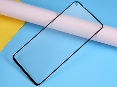 Стъклен протектор 3D Full за Huawei Honor 20 Pro / Honor 20 / Honor 5T, Черен