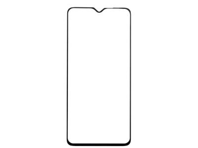Удароустойчив Протектор 10D за Xiaomi Redmi Note 8 Pro, Черен