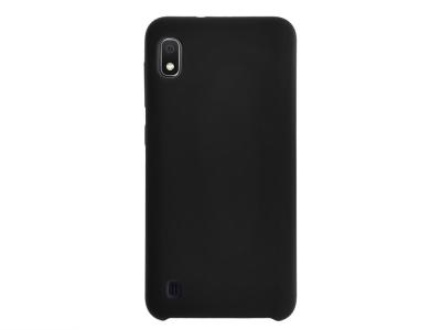 Калъф Гръб LUX за Samsung Galaxy A10 (A105), Черен