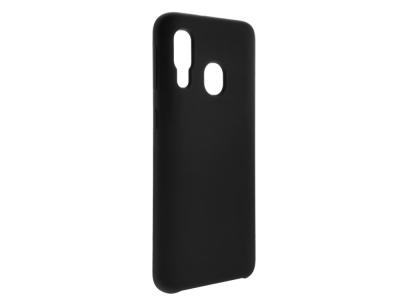 Калъф Гръб LUX за Samsung Galaxy A40 (A405), Черен