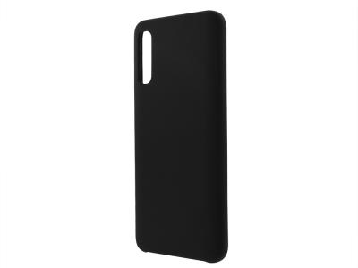 Калъф Гръб LUX за Samsung Galaxy A70, Черен