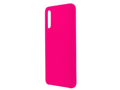 Калъф Гръб LUX за Samsung Galaxy A70, Розов