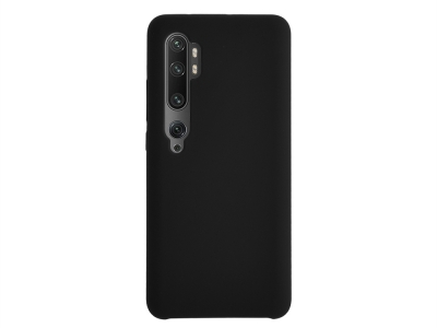Калъф Гръб LUX за Xiaomi Redmi Note 10 / Note 10 Pro , Черен