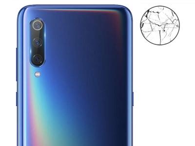 Стъклен Протектор за камера на Xiaomi Mi 9