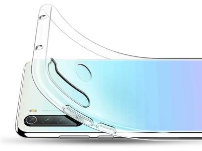 Силиконов гръб за Xiaomi Redmi Note 8T , Прозрачен