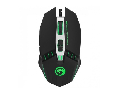 Мишка Marvo Gaming M112- 4000dpi 7 buttons