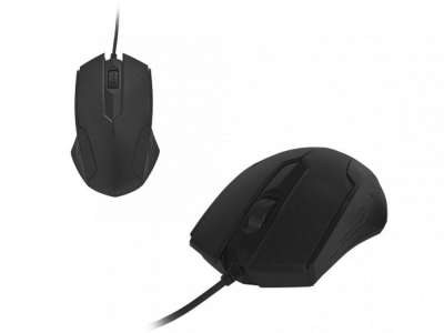 Мишка Art am-93, Черен