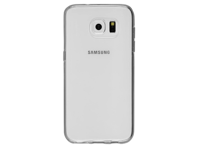 Силиконов гръб 0.5mm за Samsung Galaxy S7 Edge G935, Прозрачен