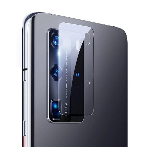 Стъклен протектор за камера на Huawei P40 Pro