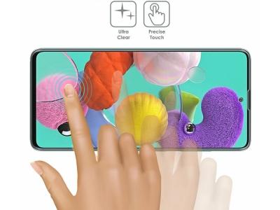Протектор Hydrogel за Samsung Galaxy A71