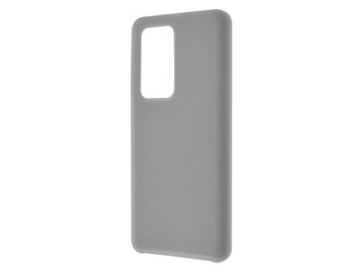 Калъф Гръб LUX за Huawei P40 Pro, Сив