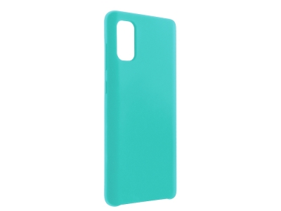 Калъф Гръб LUX за Samsung Galaxy S20 / S11E (G980), Свело син