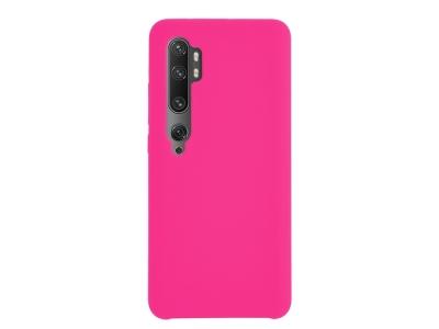 Калъф Гръб LUX за Xiaomi Mi Note 10 / Note 10 Pro, Розов