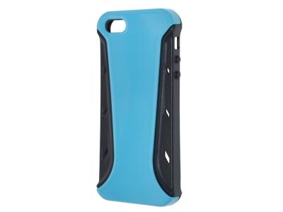 Удароустойчив гръб VENNUS за Iphone 5, Светло син