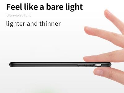 Стъклен Гръб Glass Magic за Iphone 11 Pro, Листа