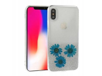 Силиконов Гръб Flower Vennus за Iphone X, Амелиа
