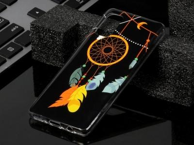 Силиконов гръб за Samsung Galaxy A41, Капан за сънища