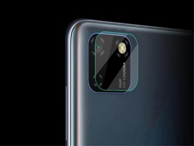 Стъклен Протектор за Камерата Huawei Y5p / Honor 9s