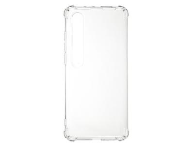 Силиконов гръб Drop-resistant за Xiaomi MI 10 / MI 10 Pro, Прозрачен