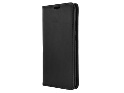 Калъф Тефтер Magnet Book за Huawei Y6 2019, Черен