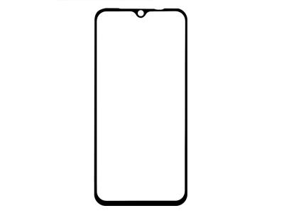 Стъклен Протектор 5D Full Glue за Xiaomi Redmi 9, Черен
