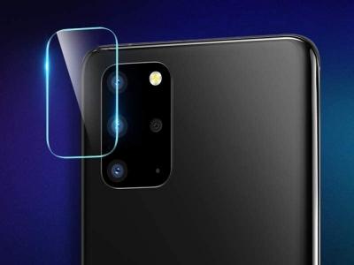 Стъклен Протектор за Камерата Samsung Galaxy S20