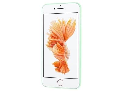 Пластмасов гръб Matte за iPhone 8 Plus / 7 Plus, Зелен