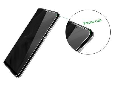 360 градуса силиконов калъф за Huawei P30 Lite, Прозрачен