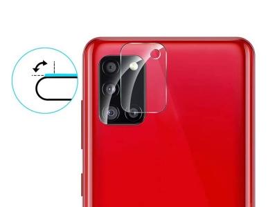 Стъклен протектор за камера на Samsung Galaxy A31