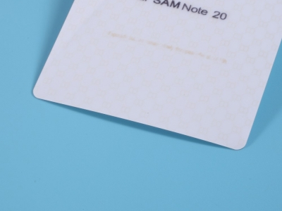 Защитно фолио Hydrogel за Samsung Galaxy Note 20/Note 20 5G