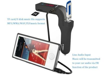 FM Трансмитер Car G7 Bluetooth