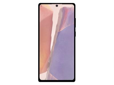 360 Градуса Калъф за Samsung Galaxy Note 20 Ultra, Червен