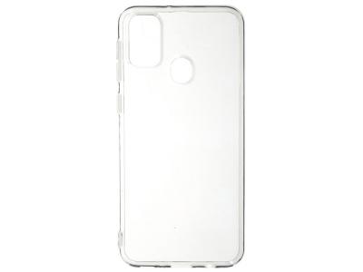 Силиконов гръб 2 mm за Samsung Galaxy M21 / M30s, Прозрачен