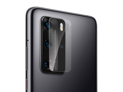 Хидрогел-протектор за камера Huawei P40 pro