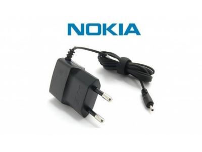 Оригинално Зарядно Nokia AC-11E  Travel Charger (Bulk)