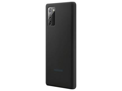 Оригинален Калъф EF-PN980TBE N980 Samsung Galaxy Note 20, Черен