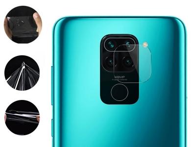 Хидрогел протектор за камера Xiaomi Redmi Note 9