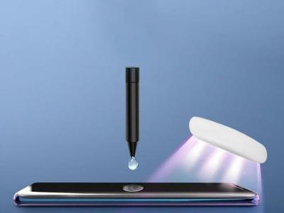 Стъклен Протектор UV за Huawei P40 Lite