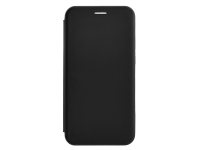 Калъф Тефтер ELEGANCE за Samsung Galaxy A51, Черен