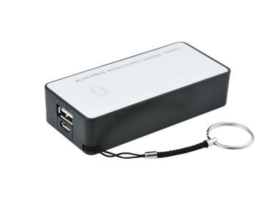 Универсална външна батерия Power Bank ST-508  5600 mAh, Черен