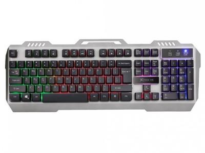Xtrike геймърска клавиатура Gaming Keyboard KB-505
