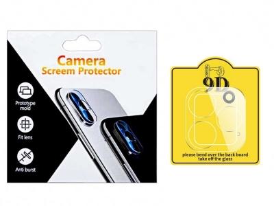 Стъклен Протектор за камера iPhone 12 Pro 6.1 inch