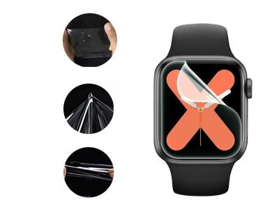 Хидрогел протектор за часовник APPLE Watch 38mm