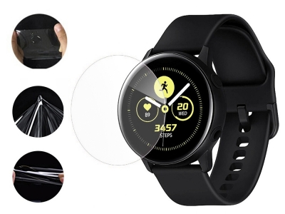 Хидрогел протектор за часовник Samsung Galaxy Watch 47 mm