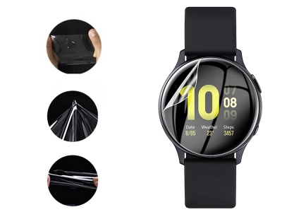 Хидрогел протектор за часовник Samsung watch activ 2 44mm