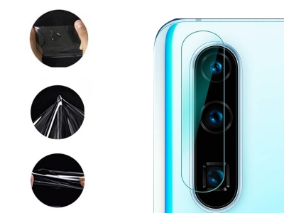 Хидрогел за камера Huawei P30