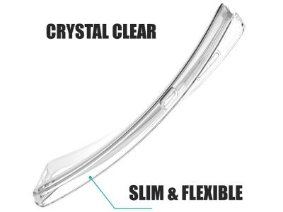 Силиконов калъф 0.5mm за Motorola G9 Plus, Прозрачен