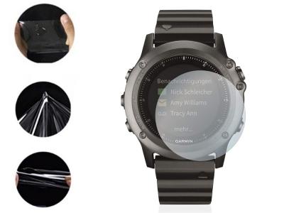 Хидрогел за часовник Garmin Fenix 3
