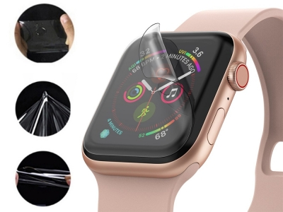 Хидрогел за Apple Watch SE 40mm