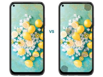 Стъклен Протектор HARD 5D Full Glue за Huawei P40 Lite, Черен